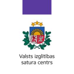 Valsts izglītības satura centra logo