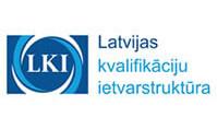 Latvijas kvalifikāciju ietvarstruktūra