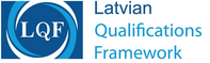 Latvian Qualifications Framework logo